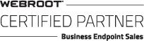 Webroot Sales Certification