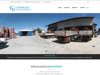 Commerciale Villanovese