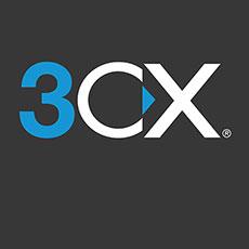 Da oggi siamo partner 3CX.